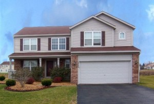 Short Sale Home In Matteson IL