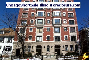 Chicago Short Sale