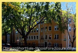 Condo For Sale In Chicago