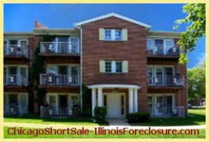 Condo For Sale In Quiet Community In Glenview IL