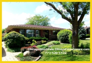 Home For Sale In Schaumburg IL,